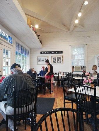 Beth's Bakery & Cafe: IMG_20181003_112801_large.jpg