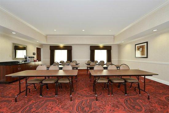 Louisa, KY: Meeting Room
