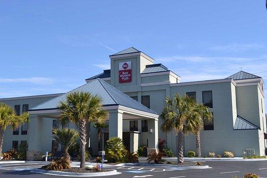 Best Western Plus Myrtle Beach Hotel Intracoastal Updated 2018 Reviews Price Comparison Sc Tripadvisor