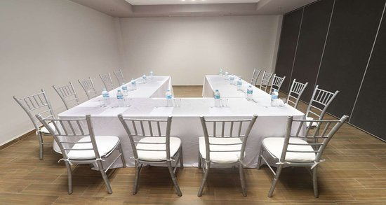 Monclova, Meksyk: Meeting Room