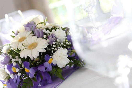 Blackawton, UK: dartmouth hotel golf and spa wedding