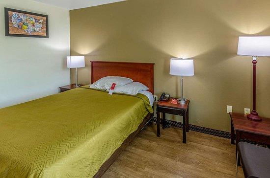Goose Creek, SC: Guest room with queen bed(s)