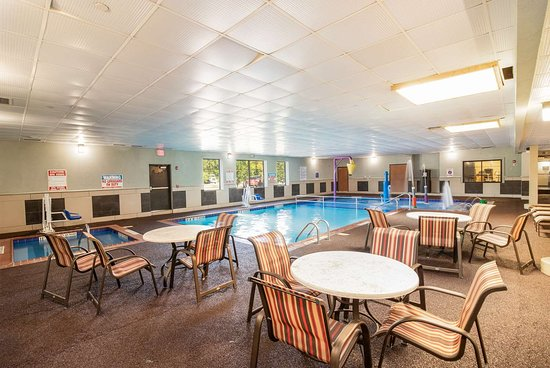 Portage, IN: Game Room