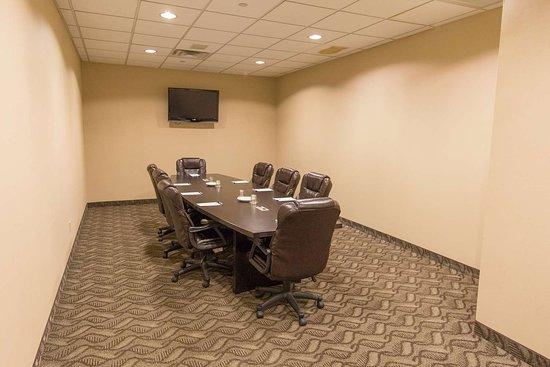Portage, IN: Media Room