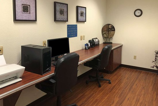 Early, TX: Business center