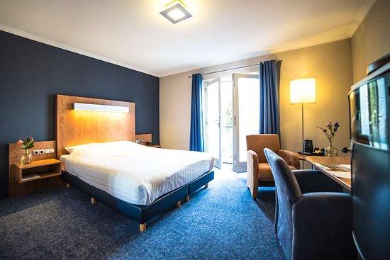 Made, Paesi Bassi: Hotelkamers