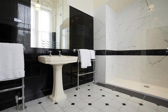 Best Western Scores Hotel: Guest Room