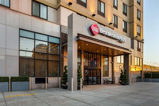 Best Western Plus Plaza Hotel New York Long Island City Reviews Photos Price Comparison Tripadvisor