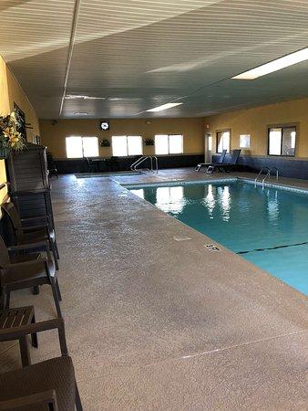 Byron, جورجيا: Pool