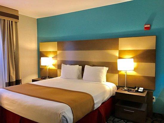Seagoville, เท็กซัส: Guest Room
