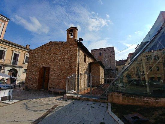 Chiesa di Sant'Anna dei Pompetti