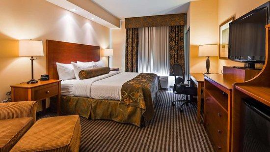 Leland, North Carolina: Guest Room