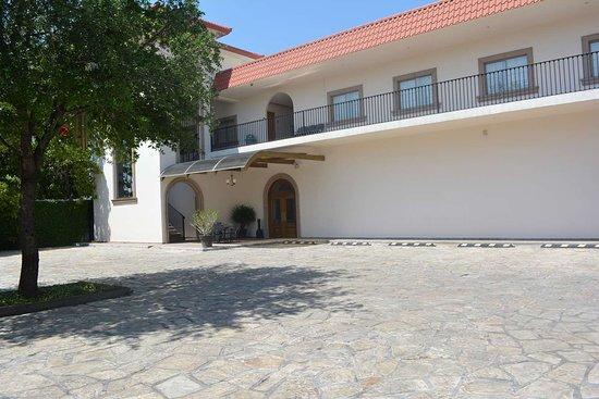 Cadereyta Jimenez, Mexico: Exterior