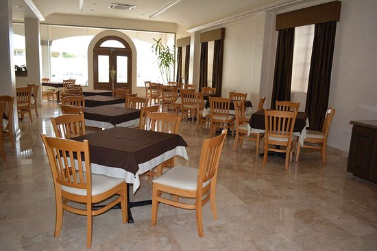 Cadereyta Jimenez, Mexico: Restaurant