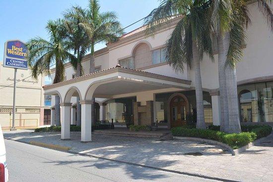 Cadereyta Jimenez, Mexico: BEST WESTERN Centro Cadereyta