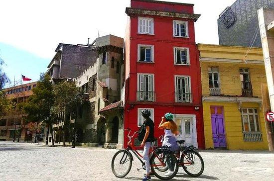 Fahrradtour: Altes Santiago