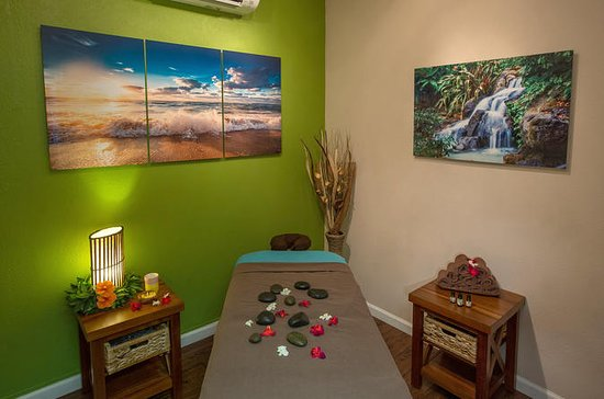 ROYAL Massage Packages
