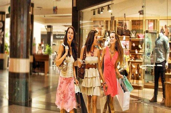 Dubai Shopping tour (passeios...