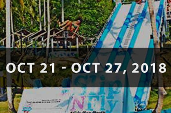 Passe do Festival de Lua Cheia: Slip...