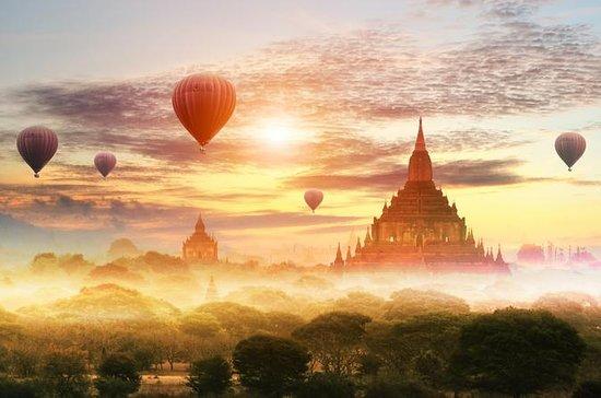 Bagan 3 Days 2 Nights Trip