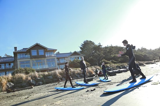 Surf Club Adventure Centre