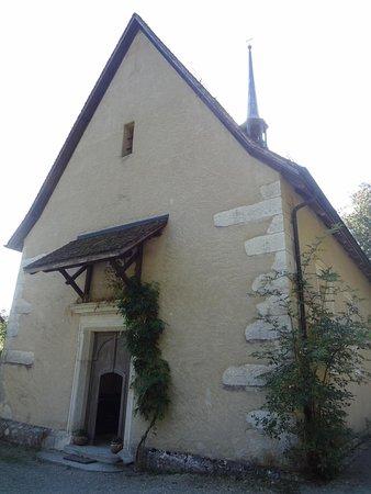 Kirche zu Kreuzen