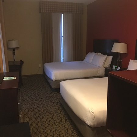 Holiday Inn Express Baltimore-Downtown: photo0.jpg