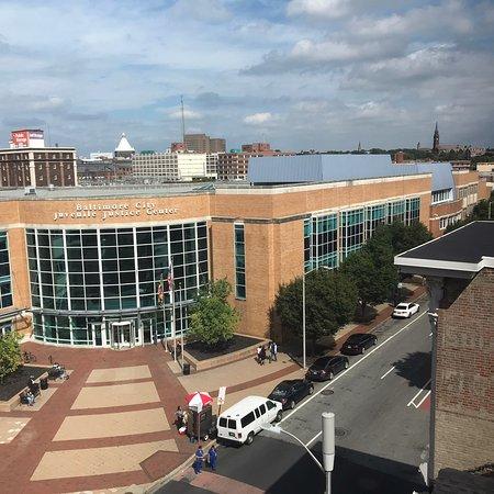 Holiday Inn Express Baltimore-Downtown: photo1.jpg