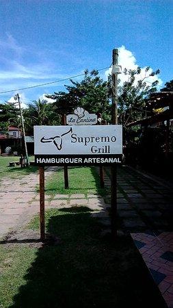 Supremo Grill