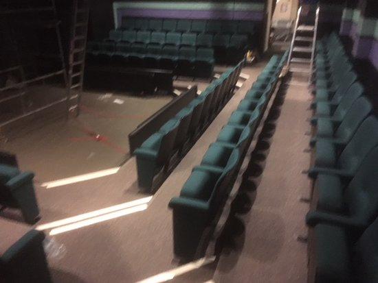 Whitefield Garrick Theatre