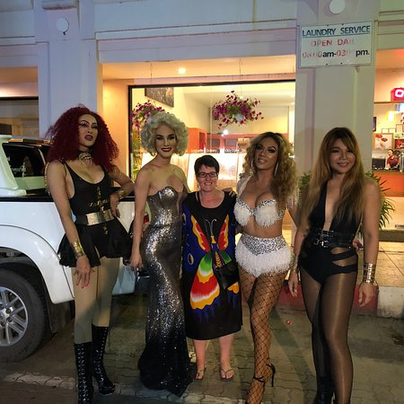 gay dating Phuket snelheid dating mid Michigan