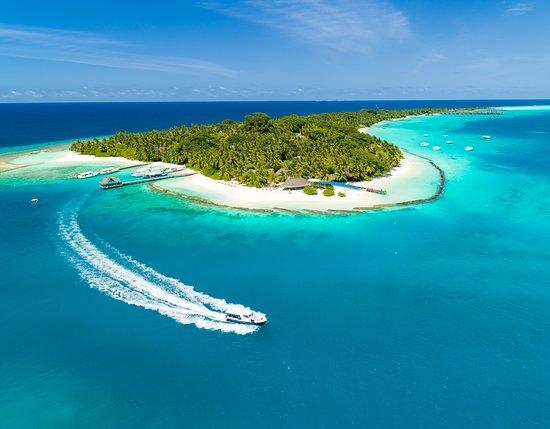 kuramathi island resort updated 2018 prices reviews maldives tripadvisor. Black Bedroom Furniture Sets. Home Design Ideas