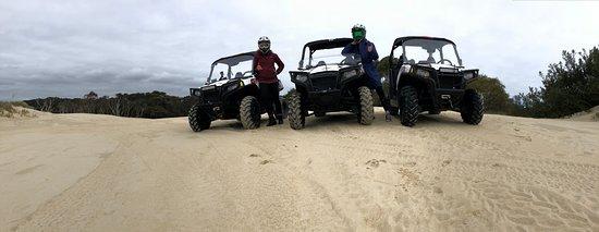 Strahan ATV Adventures Φωτογραφία