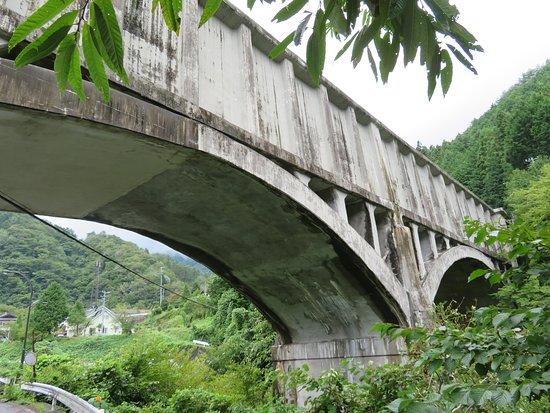Kaki Sokoji Bridge