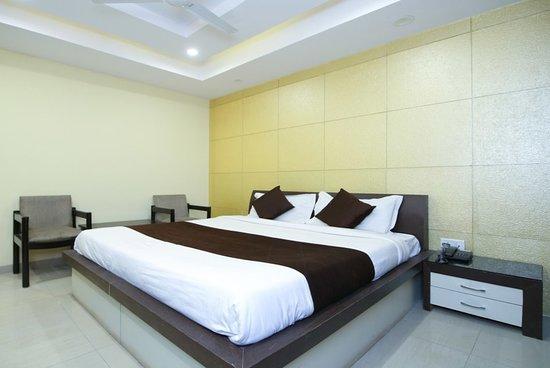 oyo 13063 hotel rahul jabalpur madhya pradesh hotel reviews rh tripadvisor in