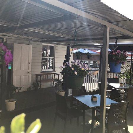 Abbeys Cottage Cafe Toowoomba Restaurant Reviews Photos Phone Number Tripadvisor