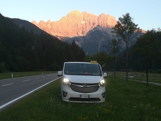 Taxi Alleghe Dolomites Company : IMG_20180723_202807_large.jpg