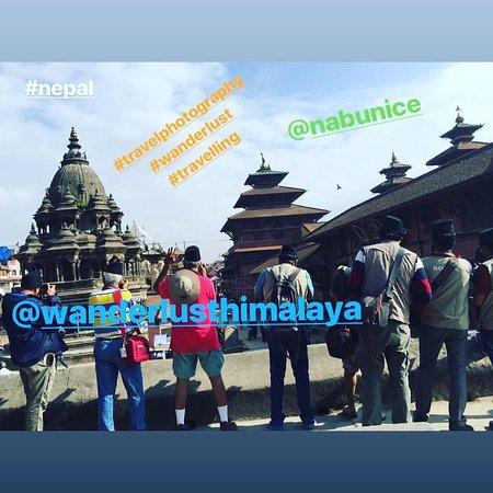 Wanderlust Himalaya Adventures