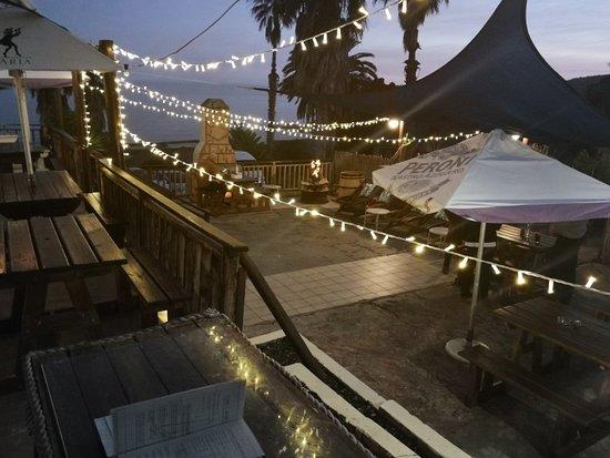 Dutton's Cove Restaurant