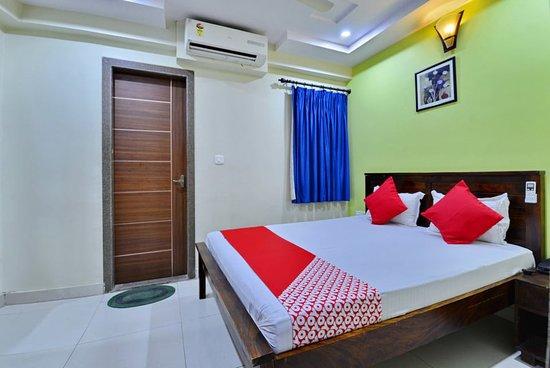OYO 6915 Hotel Marwar Regency