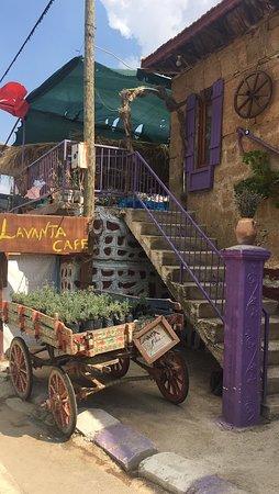 Keciborlu, Türkei: Lavanta Cafe
