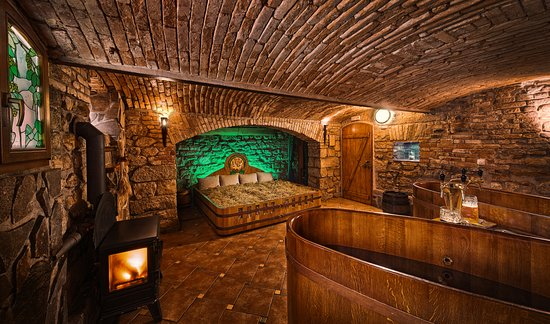 Beer Spa Beerland - Carlsbad