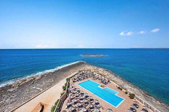 Wirklich Tolle Animation Und Gute Lage Des Hotels Thb Sur Mallorca