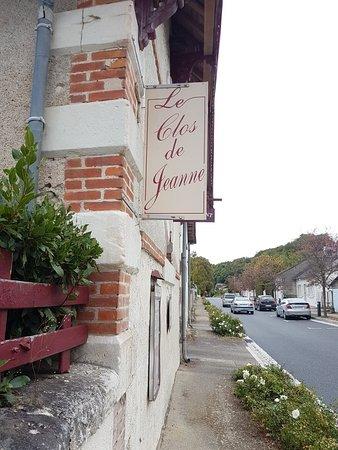 Genille, France: 20181003_142306_large.jpg