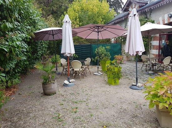 Genille, França: 20181003_142226_large.jpg