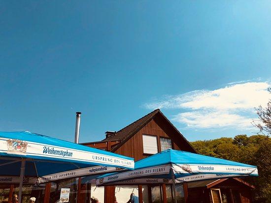 Radevormwald, Jerman: Klütinger Alm