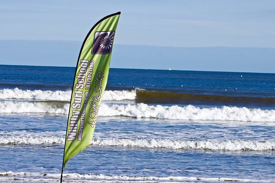 Whitby Surf School