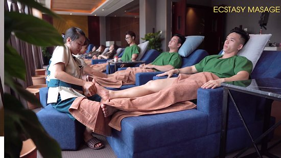 Ecstasy Day Spa Danang