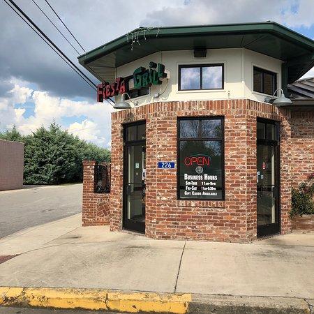 Cowan, Tennessee: photo0.jpg