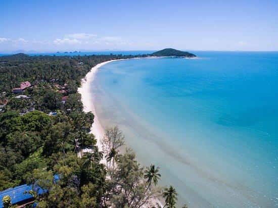 Pictures of Rajapruek Samui Resort - Lipa Noi Photos
